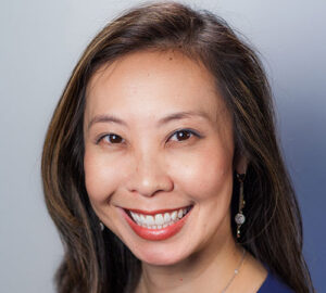 Headshot photo of Adeline Yee, Department of Parks and Recreation Information Officer.