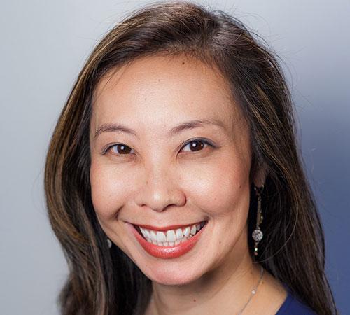 Headshot of Adeline Yee